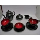 Service à thé LIFAS ( Alice BONIFAS )