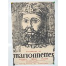 Affiche Lithographie C.Manesse