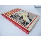 """Album n° 8 """"  Aventures D'un Petit Buffalo """" Arnould Galopin Journal illustré pour enfants"""