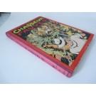 """Album n° 2 """"  Les Chasseur De Fauves """" Arnould Galopin Journal illustré pour enfants"""