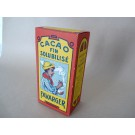 Boite chocolat FAVARGER 1910/30