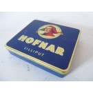 Boite cigarettes Hofnar Liliput
