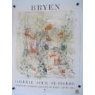 Affiche originale BRYEN Camille (Camille Briand)
