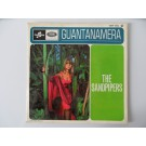 Disque Vinyl 45 tours THE SANDPIPERS Guantanamera ESRF 1802