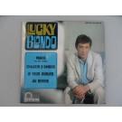 Disque Vinyl 45 tours Lucky Blondo MARIE 460 950 ME