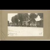 Photographie Ancienne Guerre Belfort 1917
