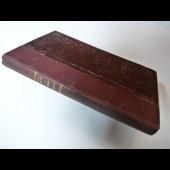 Livre ancien relié Scout Éclaireur Sois un chef Breittmayer 1926