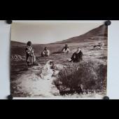 Photo BONFILS Palestine Puits de la Samaritaine