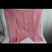 Christian DIOR petit foulard gavroche ou pochette coton