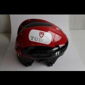 TUDOR ( ROLEX ) casque vélo publicitaire montre