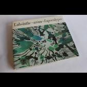 Livre L'absinthe - arôme d'apocalypse