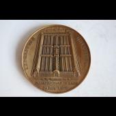 Médaille EXPOSITION UNIVERSELLE PARIS 1878 Palais du Champ de Mars