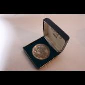 Médaille argent APOLLO  1969
