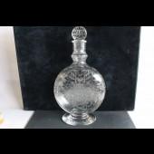 Carafe cristal de BACCARAT modèle MICHEL ANGE