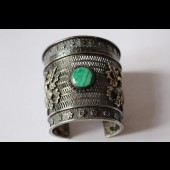 Bracelet Oriental en argent bijoux Chine