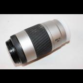 Objectif minolta af zoom 1.5m/4.9ft MACRO 75 300mm
