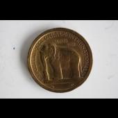 Médaille de l'Exposition coloniale 1931 Asie - graveur Morlon