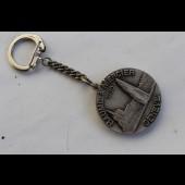 Porte-clefs  montre BAUME & MERCIER Tronosonic