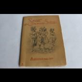 Calendrier Almanach 1901