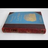"""Livre Illustré """" Nansen vers Le Pôle """" Fridtjof Nansen 1897 Voyage pôle Nord"""