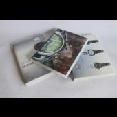 Trois DVD montres TAG HEUER