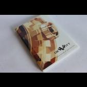 DVD montres De Witt