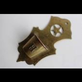 Pyrogene artisanat des poilus guerre 1914 - 1918