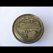 Boite soufflet poudre de Pyréthre VICAT N°3