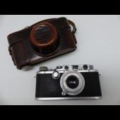 Appareil photo Leica III a