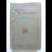 La Cité de Carcassonne - J. POUX 1925