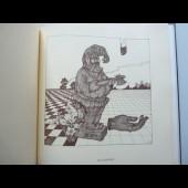 Livre Das Gingkoblatt Rainer Brambach 1972