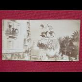 Carte Postale Géante Carnaval de Nice