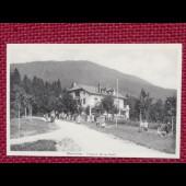CPA Suisse Vaud Montricher - Pension de la Forêt