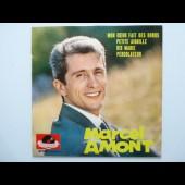 Disque Vinyle 45T Marcel AMONT 27020 Polydor