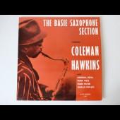 Disque Vinyle 33T Musique Jazz Basie Saxophone 6027