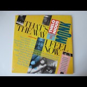 Disque Vinyle 33T Thelo NIOUS That's the way