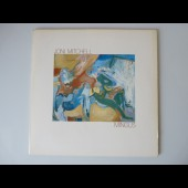 Disque Vinyle 33T Joni MITCHELL Mingus AS53091