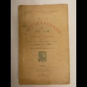Livre L'Art de la Chasse et du Tir LANCASTER 1898
