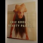 Livre Eric Kroll's Beauty Parade Photo Charme Érotique