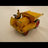 Voiture DINKY TOYS SUPERTOYS MUIR-HILL DUMPER