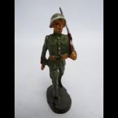 Soldat ELASTOLIN Garde Militaire