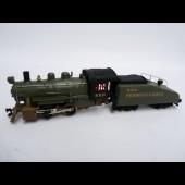 Locomotive MANTUA 890 Pennsylvania Train Électrique