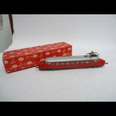Locomotive HAG Locomotiven Train Électrique Flèche Rouge N°100