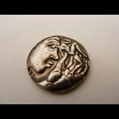 Médaille en argent signée HERNI Suisse