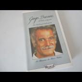 Cassette Vidéo VHS Georges BRASSENS