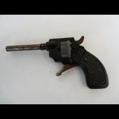 Ancien pistolet d'enfant à amorce SINE 2