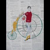 Affiche Simonetta