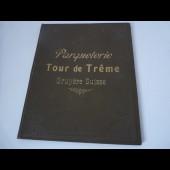 Catalogue Parquèterie Tour de Trême Gruyère Suisse
