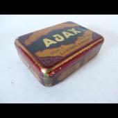 Boite cigarettes Ajax