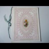 Cahier d'écolier XIXe siècle
